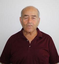 Eddie Azzarello Snr